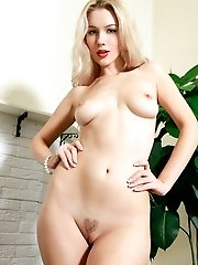 She Keeps That Love Juice Flowing Straight From Her Teen Pussy As She Shows You Every Bit Of Her Bea