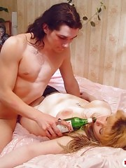 The easiest way to seduce a hot mature woman