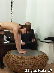 All positions for disciplining thrashing of a teacher