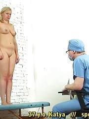 Unexpected nasty tests at the medical exam