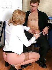 Secretaries want it at workplace