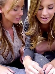 Pristine Edge Has Called In Ryan Ryder And Jillian Janson So That She Can Tell Her Students That The